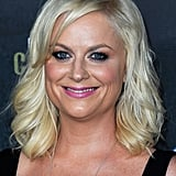 Amy Poehler was the guest of honor.