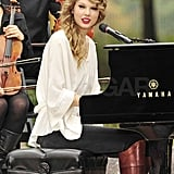 PIctures of Taylor Swift
