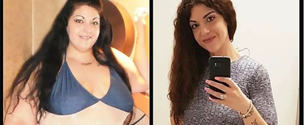 "Gabriella Was Sick of ""Being That Fat Girl With the Cute Face"" and Lost 77 Kilos"