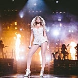 For you, seeing Beyoncé in concert is like a religious experience.