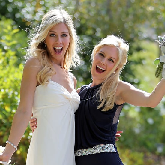 Holly Montag's Wedding Pictures