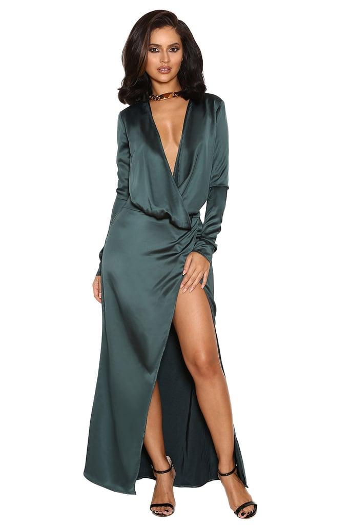 The Exact Dress Beyoncé Was Wearing  cecf9ada22
