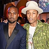 When He Hung Out With Pharrell Williams