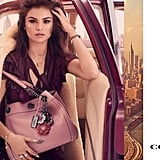 It's Easy to Confuse Selena Gomez for a Model Once You See Her New Coach Campaign