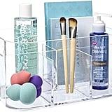 Stori Bliss 5-Compartment Plastic Organizer