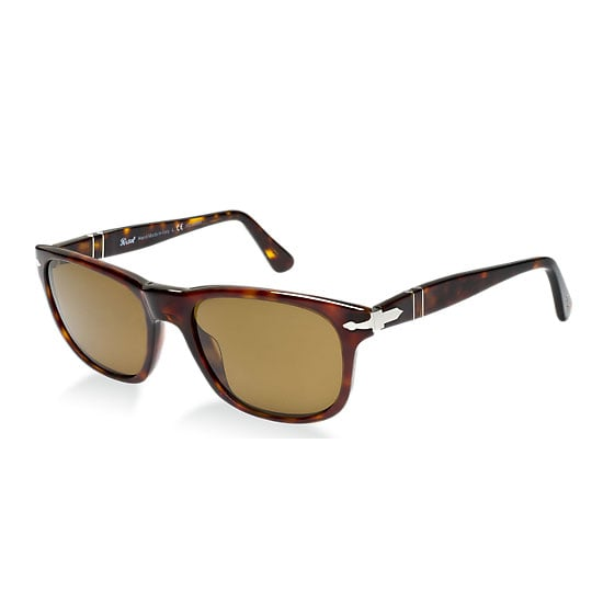 Sunglasses, $359.95, Persol at Sunglass Hut.  Ph: 1800 556 926