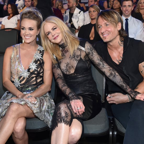 Best Pictures From the CMT Awards