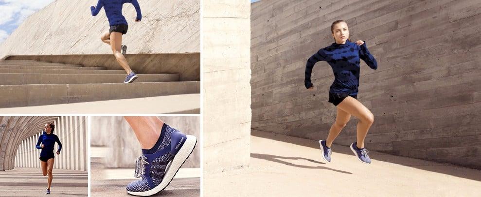 adidas Running & POPSUGAR Present: UltraBOOST X Summer Edition