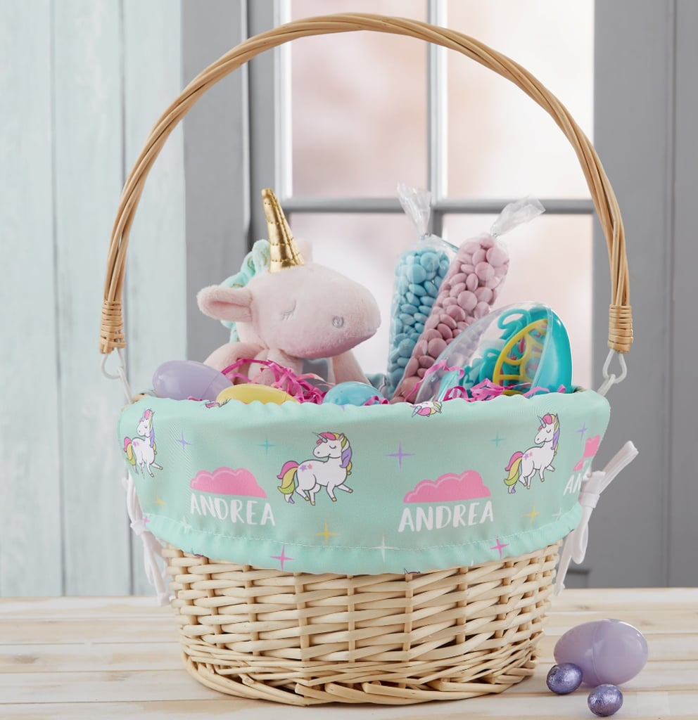 These 40+ Unicorn Baskets Will Make You Forget ALL About the Easter Bunny
