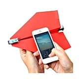 App-Controlled Paper Airplane