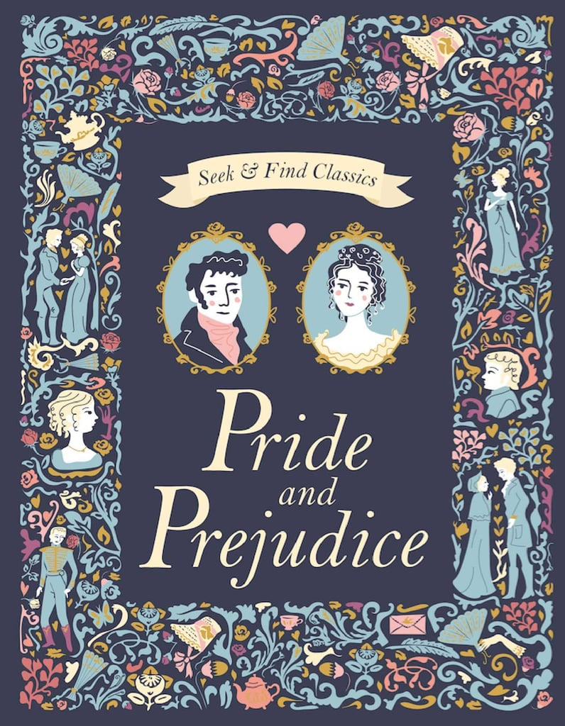 A book featuring one of the seven deadly sins: pride