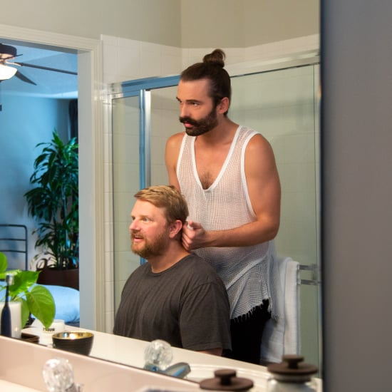 Jonathan Van Ness's Beauty Tips