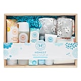 The Honest Company Baby Arrival Gift Set