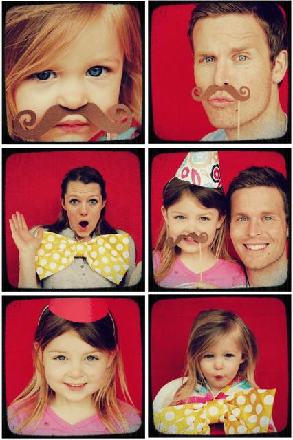 Photo-Booth Fun