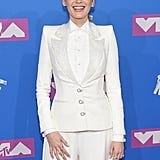 Blake Lively at the 2018 MTV VMAs
