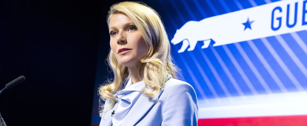 The Politician References Gwyneth Paltrow's Divorce