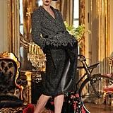 2011 Fall Paris Fashion Week: John Galliano