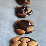 Dark Chocolate Paleo Treats