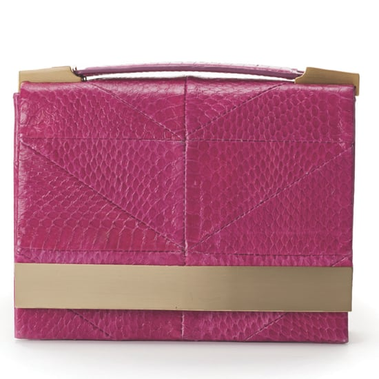 Instant Favorite — B Brian Atwood Debuts Bags For Autumn