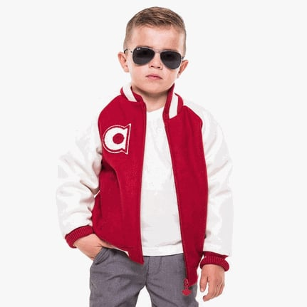 Cool Boys Clothes at Little Dudes Only