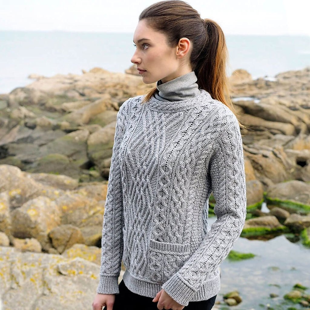 West End Wool Sweater