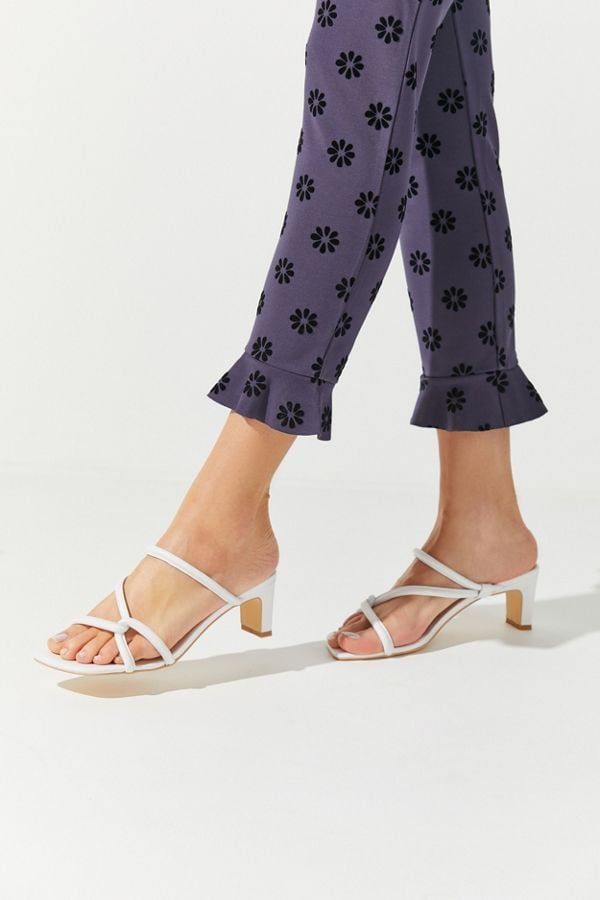 Urban Outfitters Intentionally Blank Willow Heel