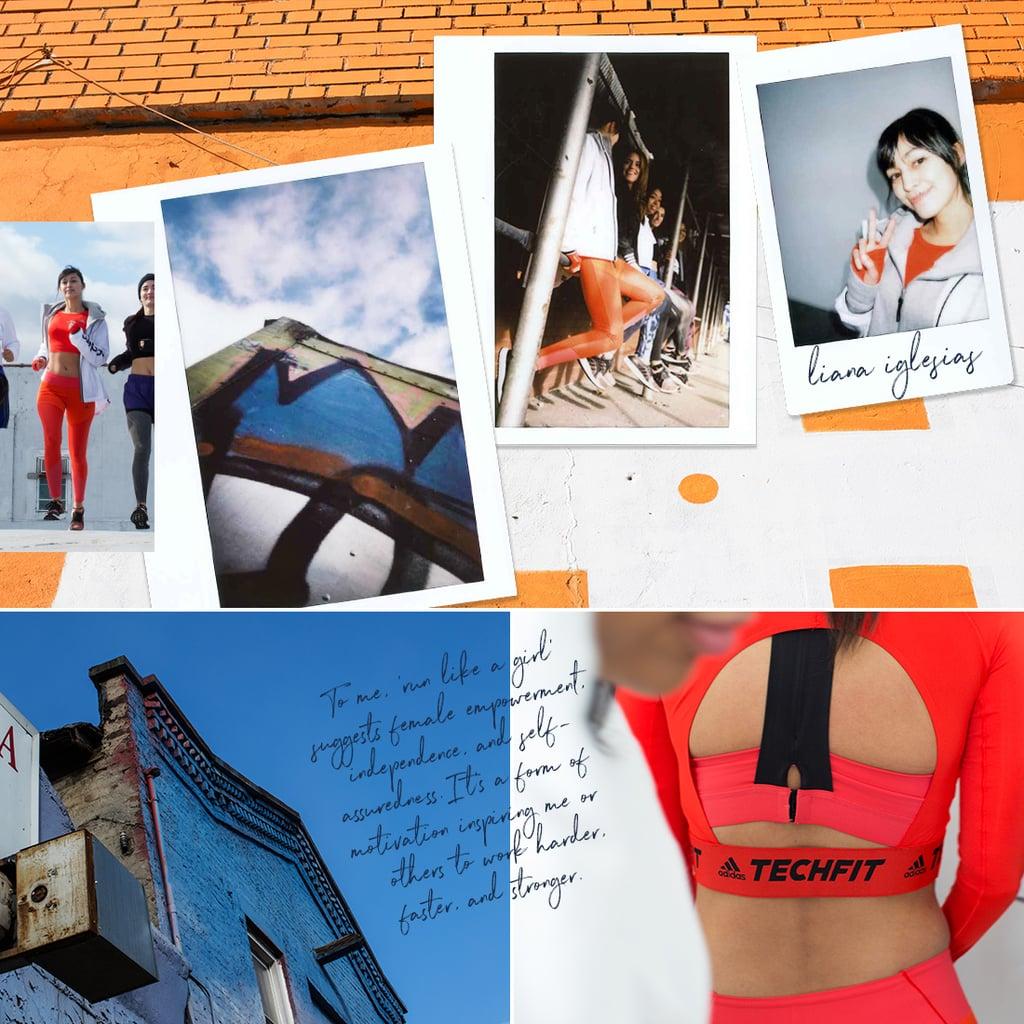 Liana Iglesias, Brand Strategy and Innovation
