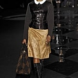 Kate and Naomi Return to the Runway For Louis Vuitton and Emma Stone
