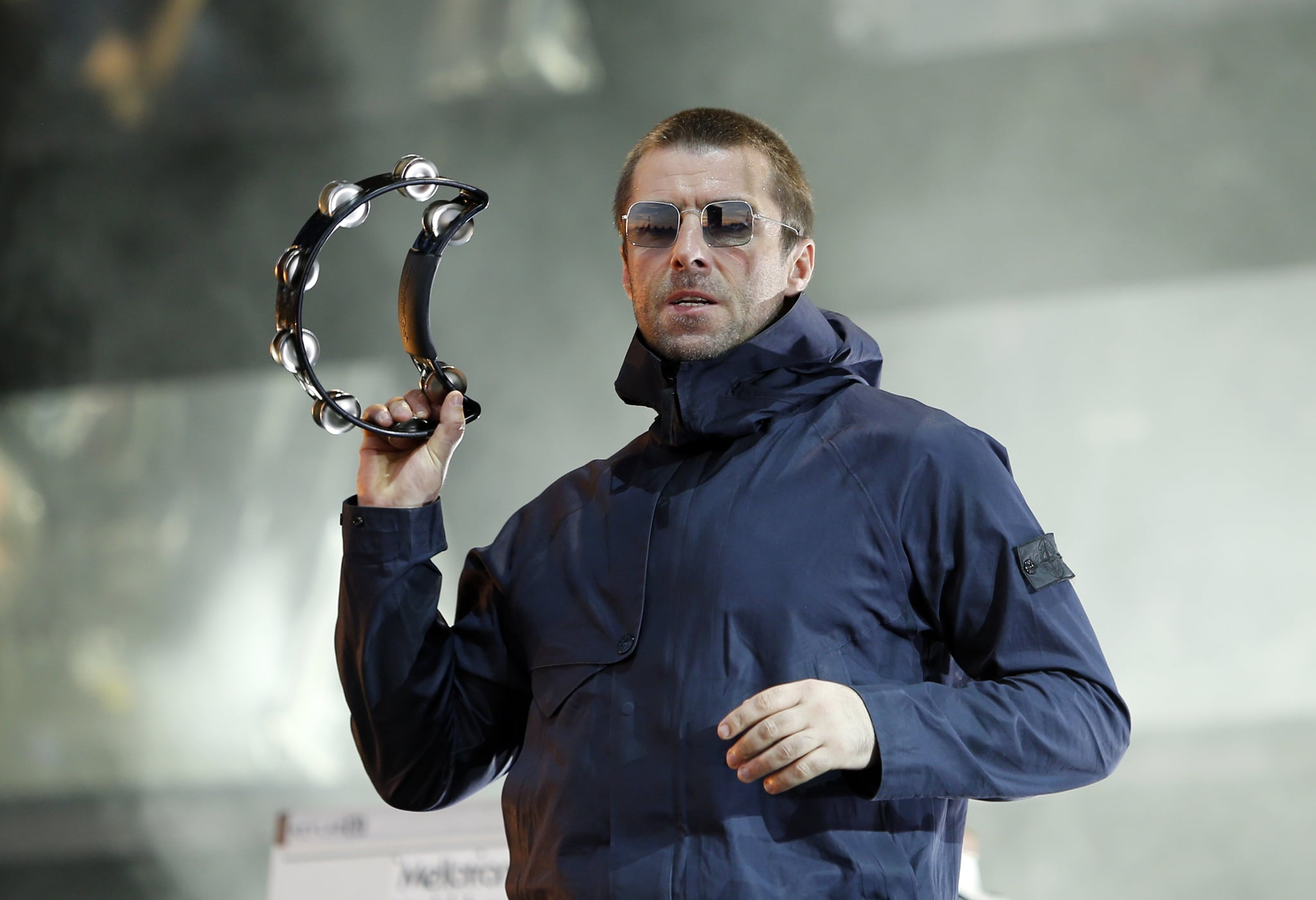 Liam Gallagher: DJs have become