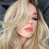 Katy Perry Ditches Her Pixie Cut For an Ultraglamorous Long Wig in the Prettiest Shade of Blond