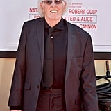 Bruce Dern at the Once Upon a Time in Hollywood LA premiere.