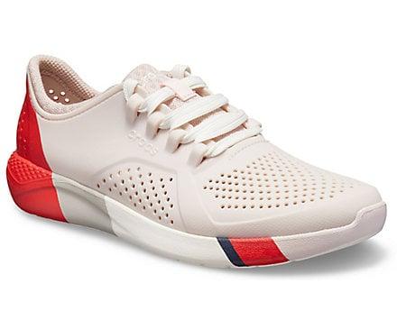 Crocs LiteRide Colorblock Pacers