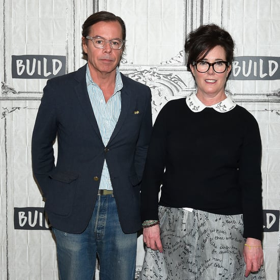 Andy Spade's Statement About Kate Spade's Death