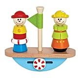 Hape Balance Boat