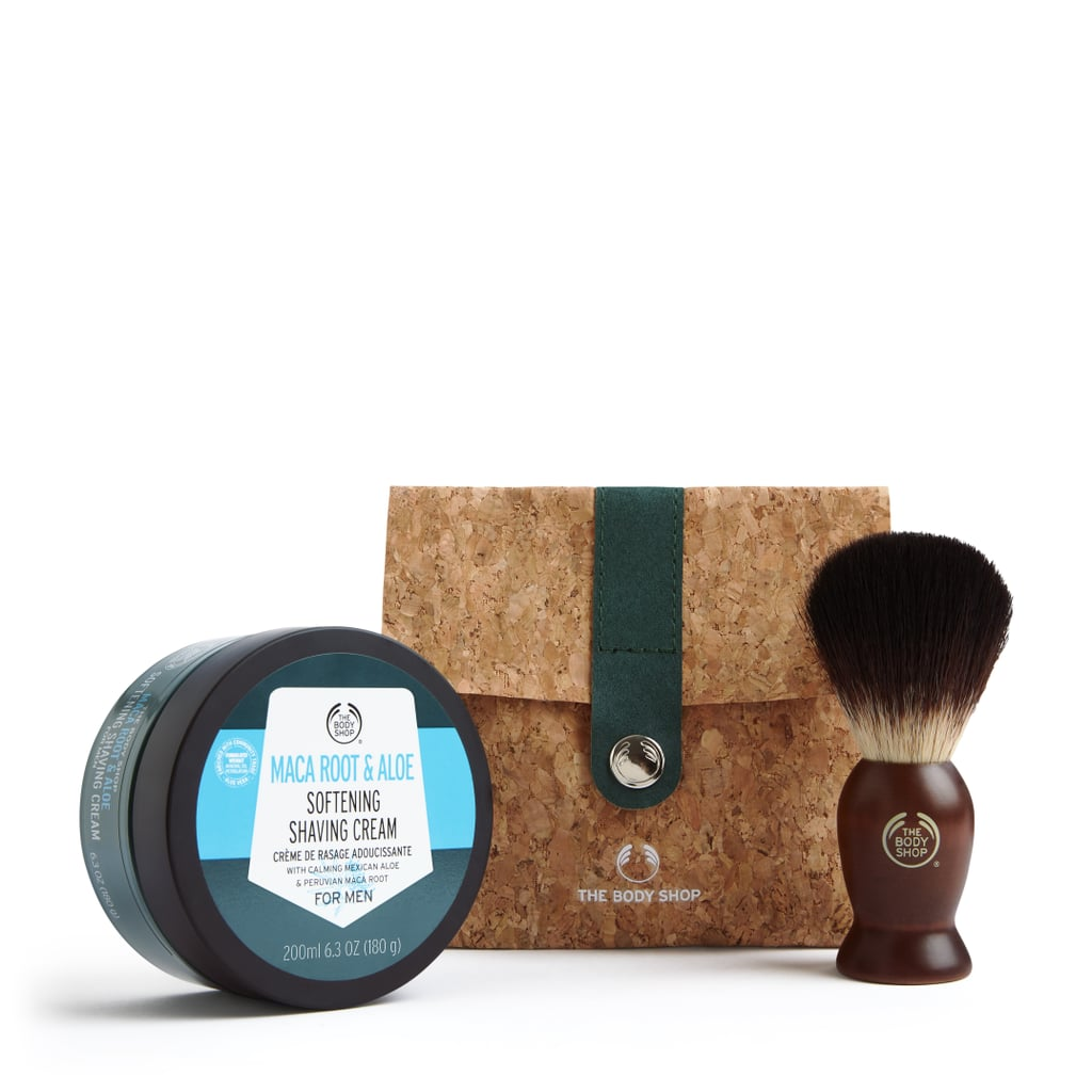 The Body Shop Shave Away Gift Set
