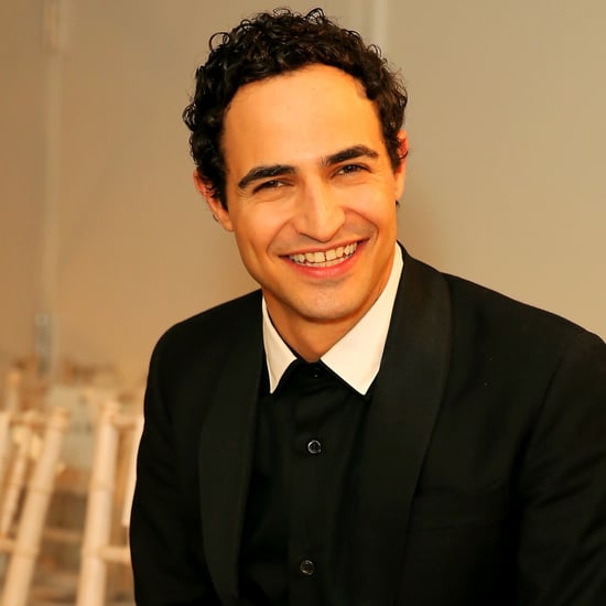 Zac Posen on Street Style Bloggers at Fashion Week | Video