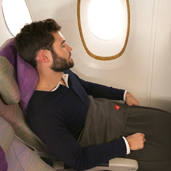 Emirates Introduces 100% Recycled Blankets