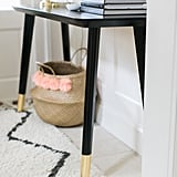 DIY Entry Table Hack