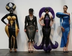 Fab Flash: Alternative Fashion Week