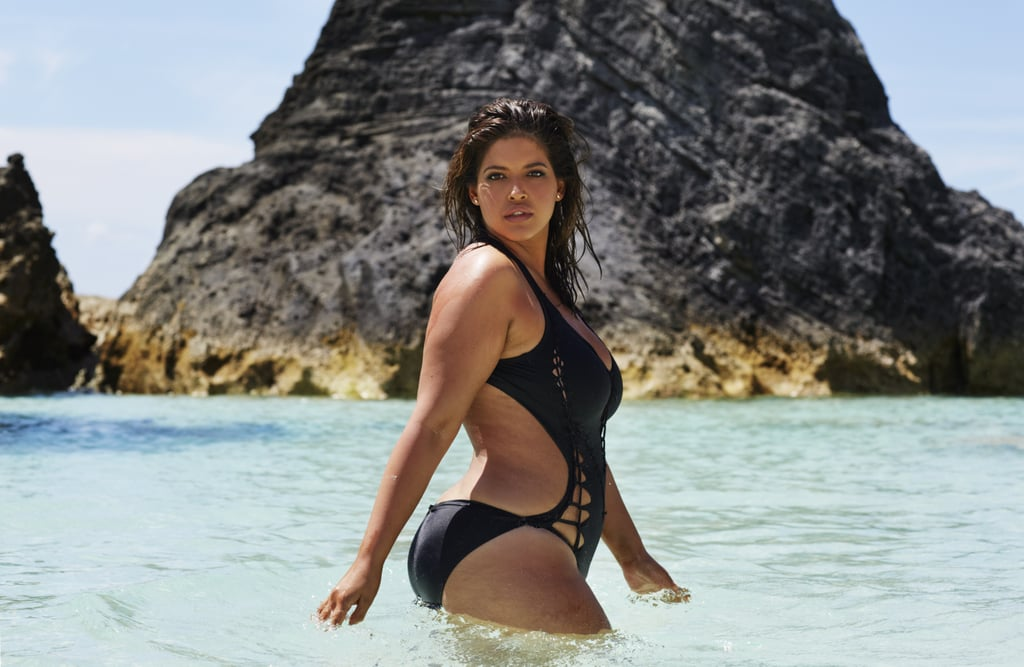 65d5985344 Latina Denise Bidot Unretouched Swimsuits For All Campaign ...