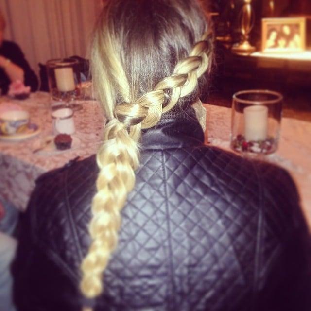 Fabulous Cool Braids For Girls Popsugar Moms Hairstyles For Women Draintrainus