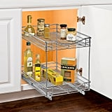 Lynk Professional Slide Out Double Shelf