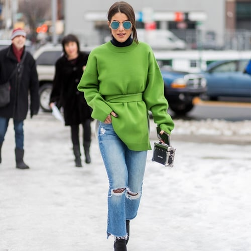 Shop the #StreetStyle from NYFW