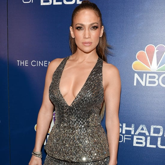 Jennifer Lopez on The Daily Show March 2017 | Video