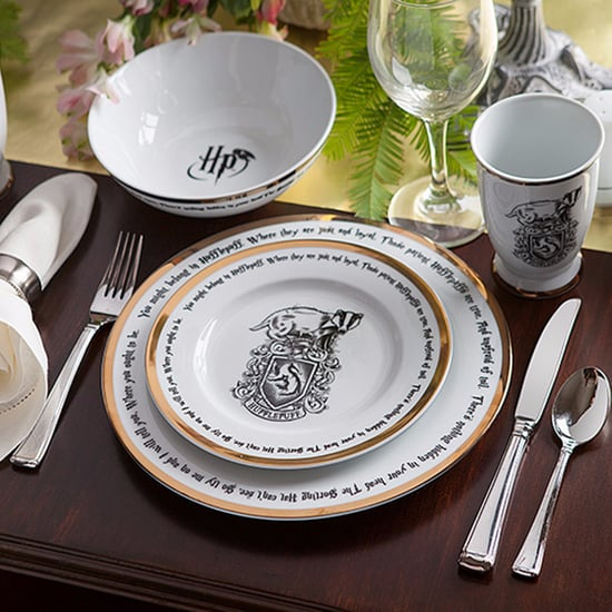 Harry Potter Dinner Set