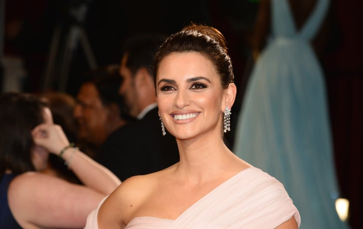 Penélope Cruz Reveals 6 Beauty Products She Can't Live Without