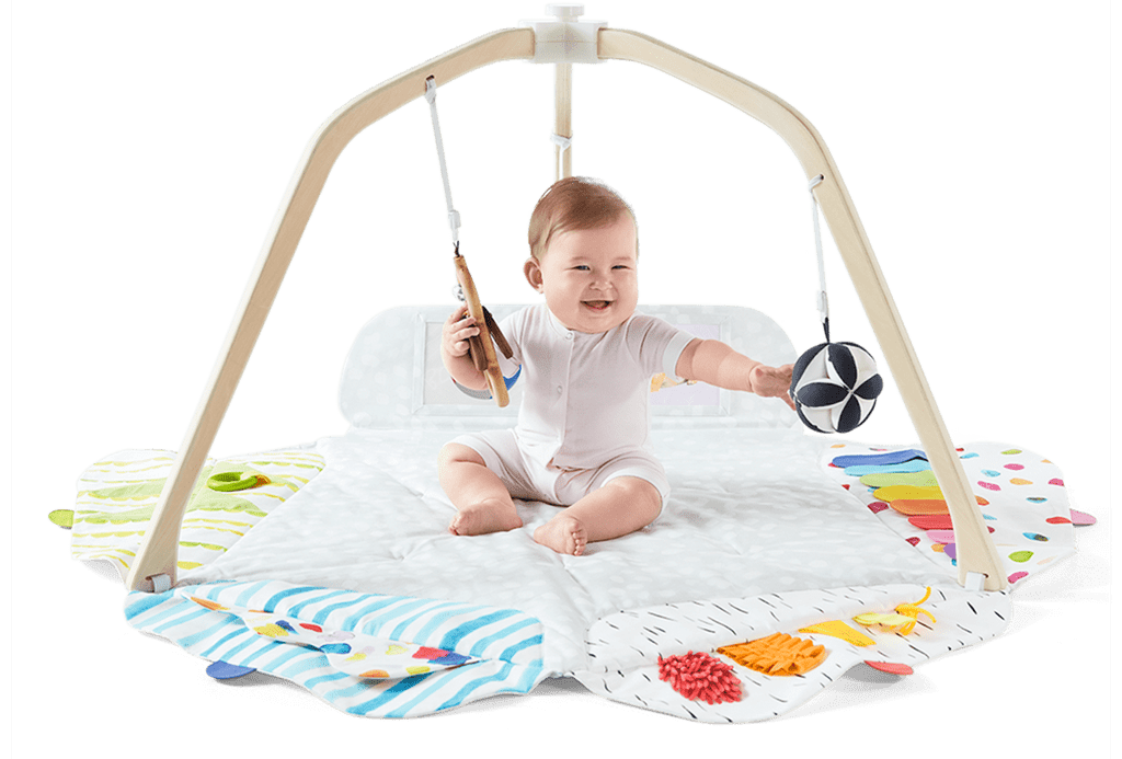 Stylish Items to Buy as a First-Time Parent