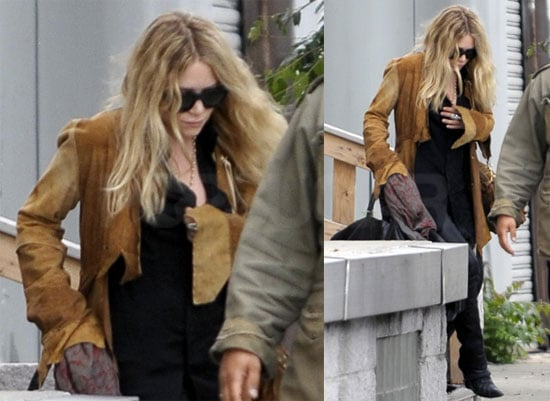 Pictures of Mary-Kate Olsen
