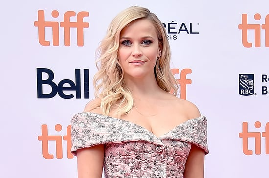 Reese Witherspoon Posted A Photo Of Her Entire Clone Family