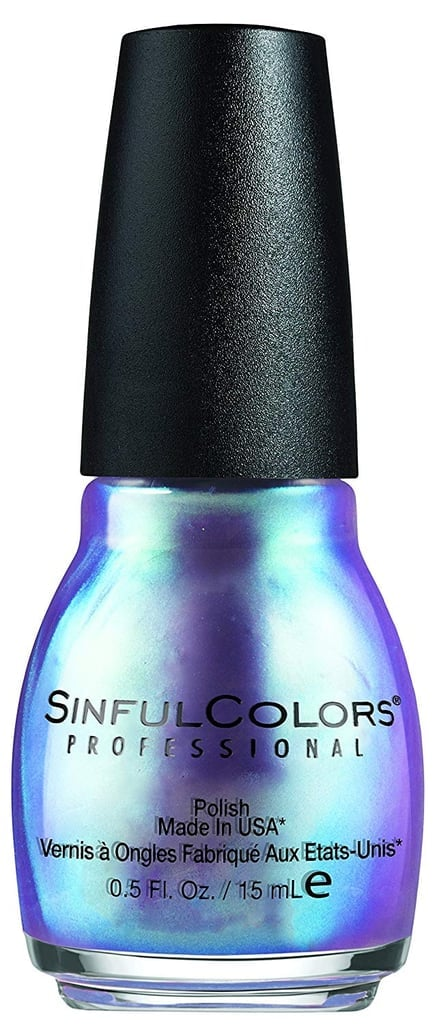 Halloween Nail Polish 2020 Best Halloween Nail Polish Colors to Try in 2020   POPSUGAR Beauty